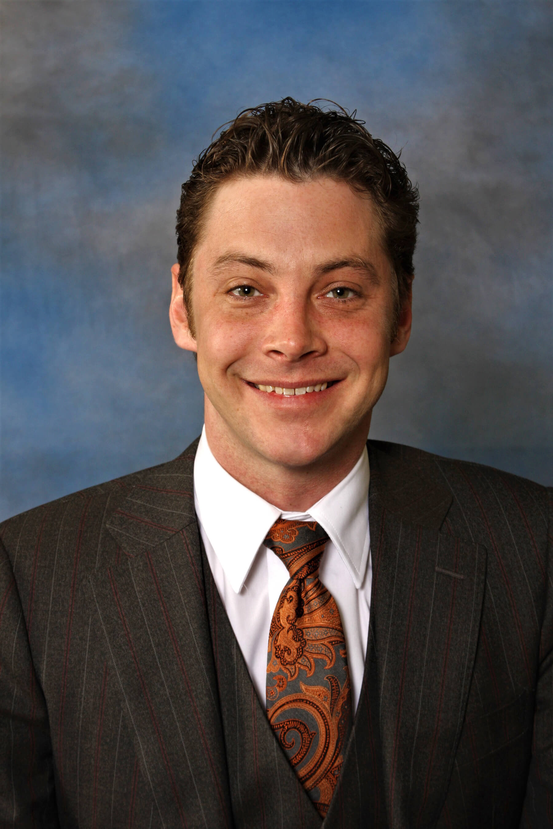 Evan Broderick Anderson Indiana Attorney